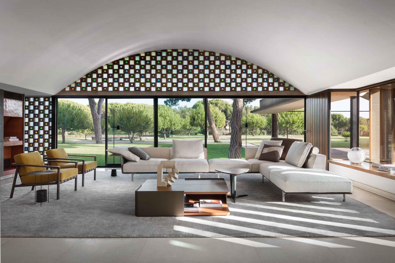 ambiente divano componibile