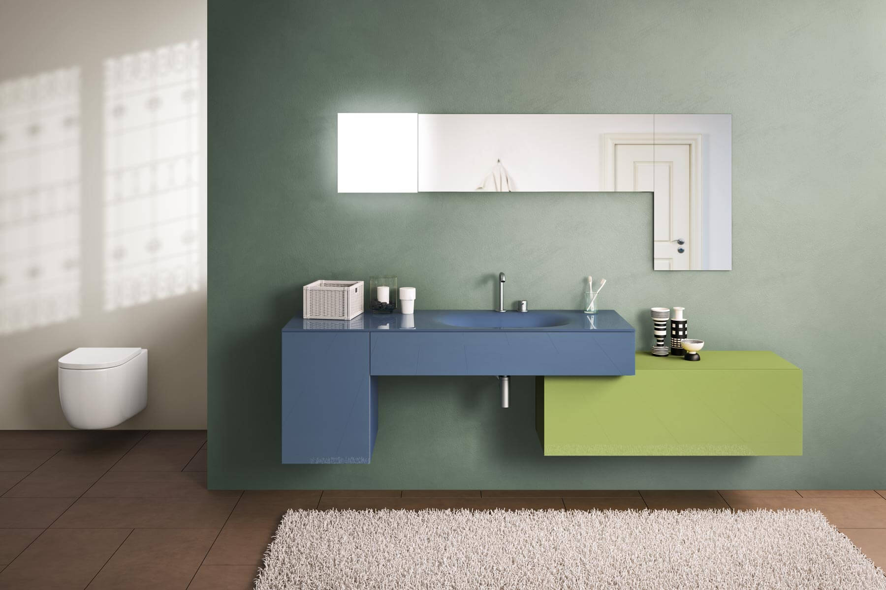 lavabo mobile bagno