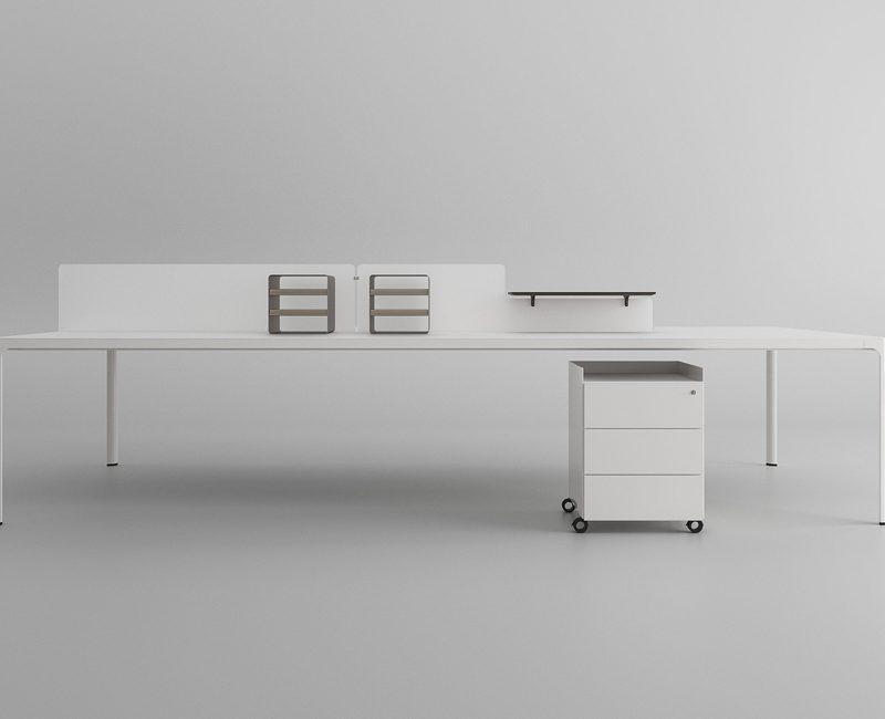 flat system tavoli