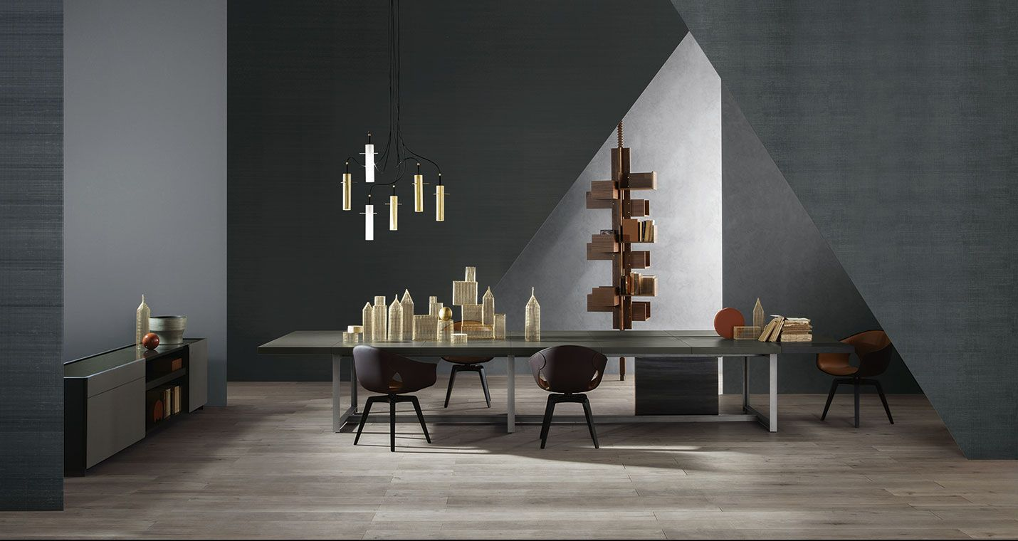 tavolo per meeting