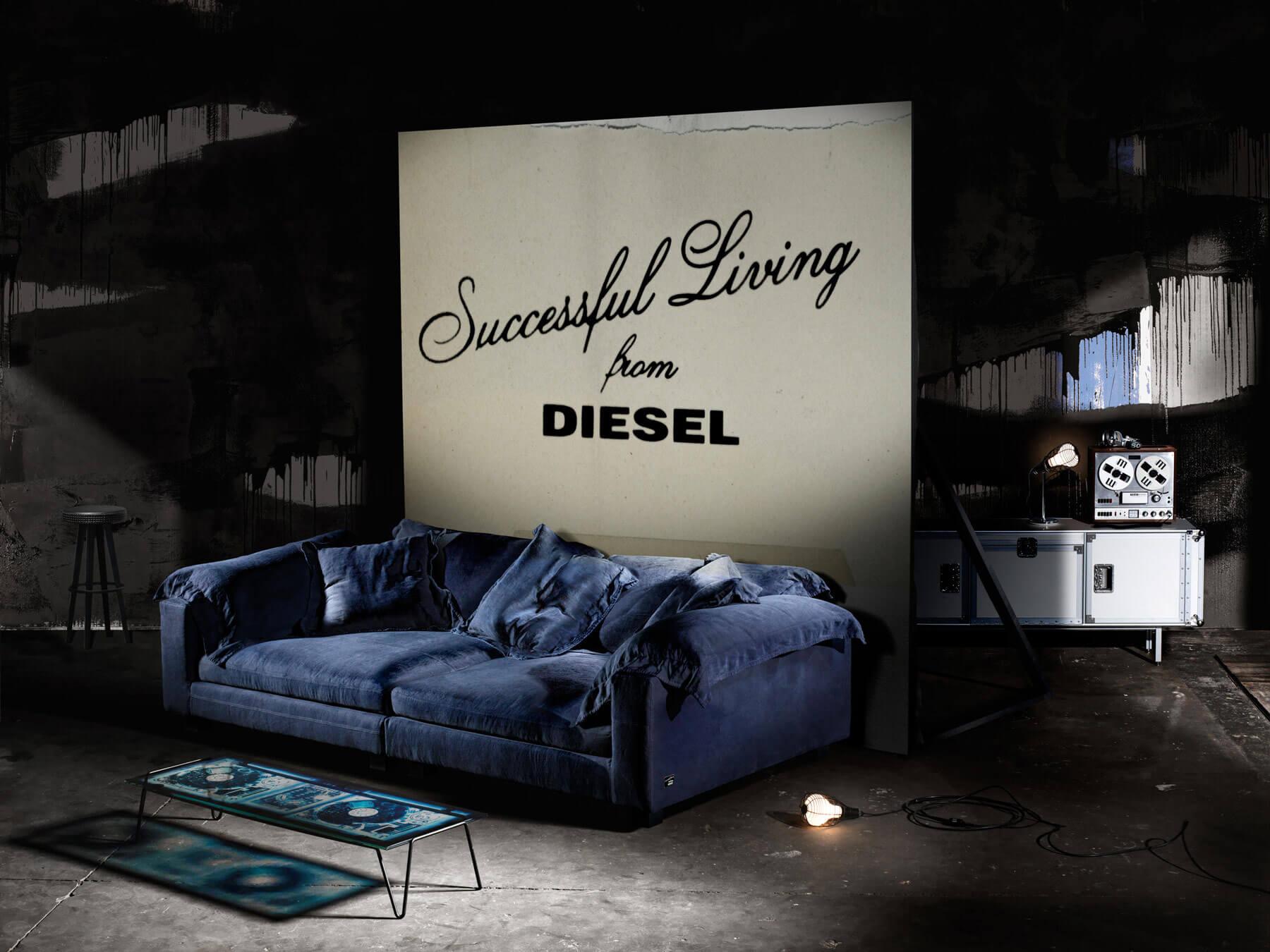 divano diesel creative team