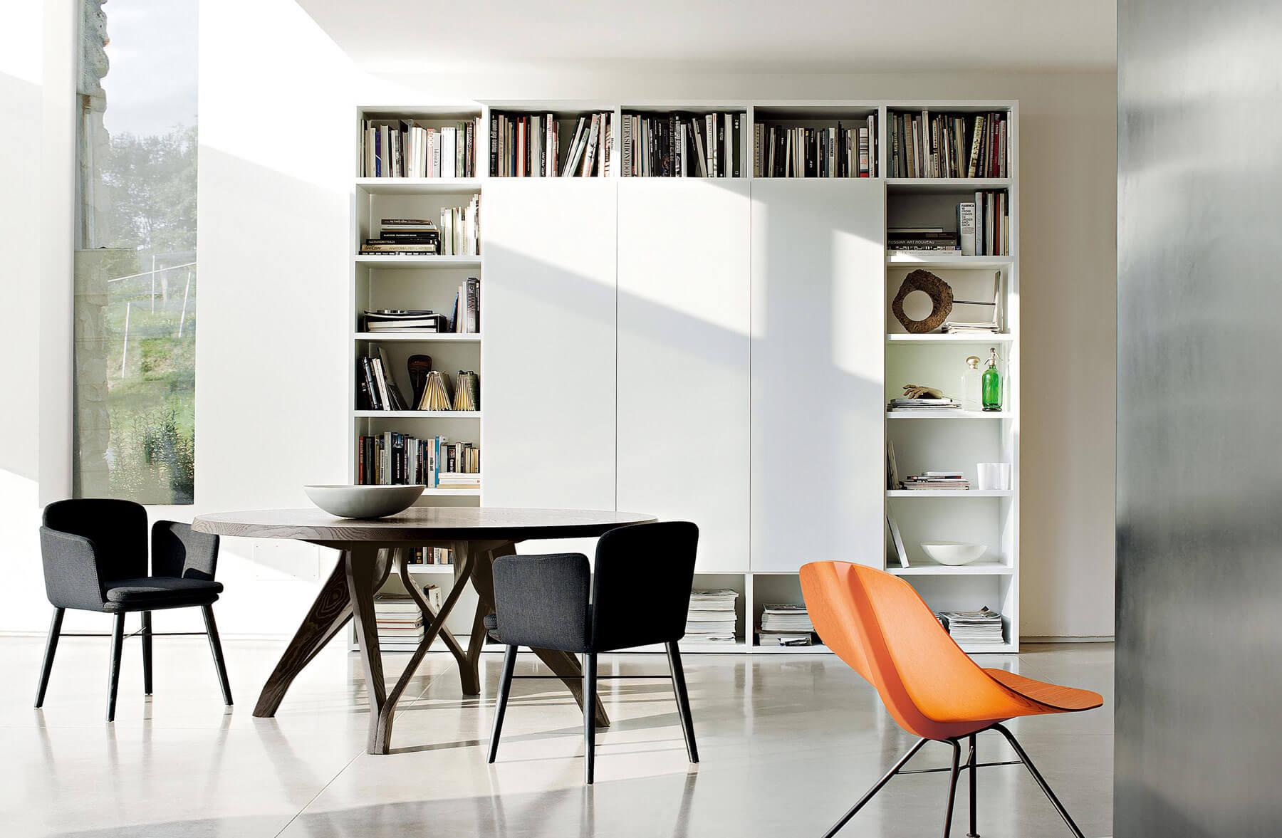 mobili soluzione spazio