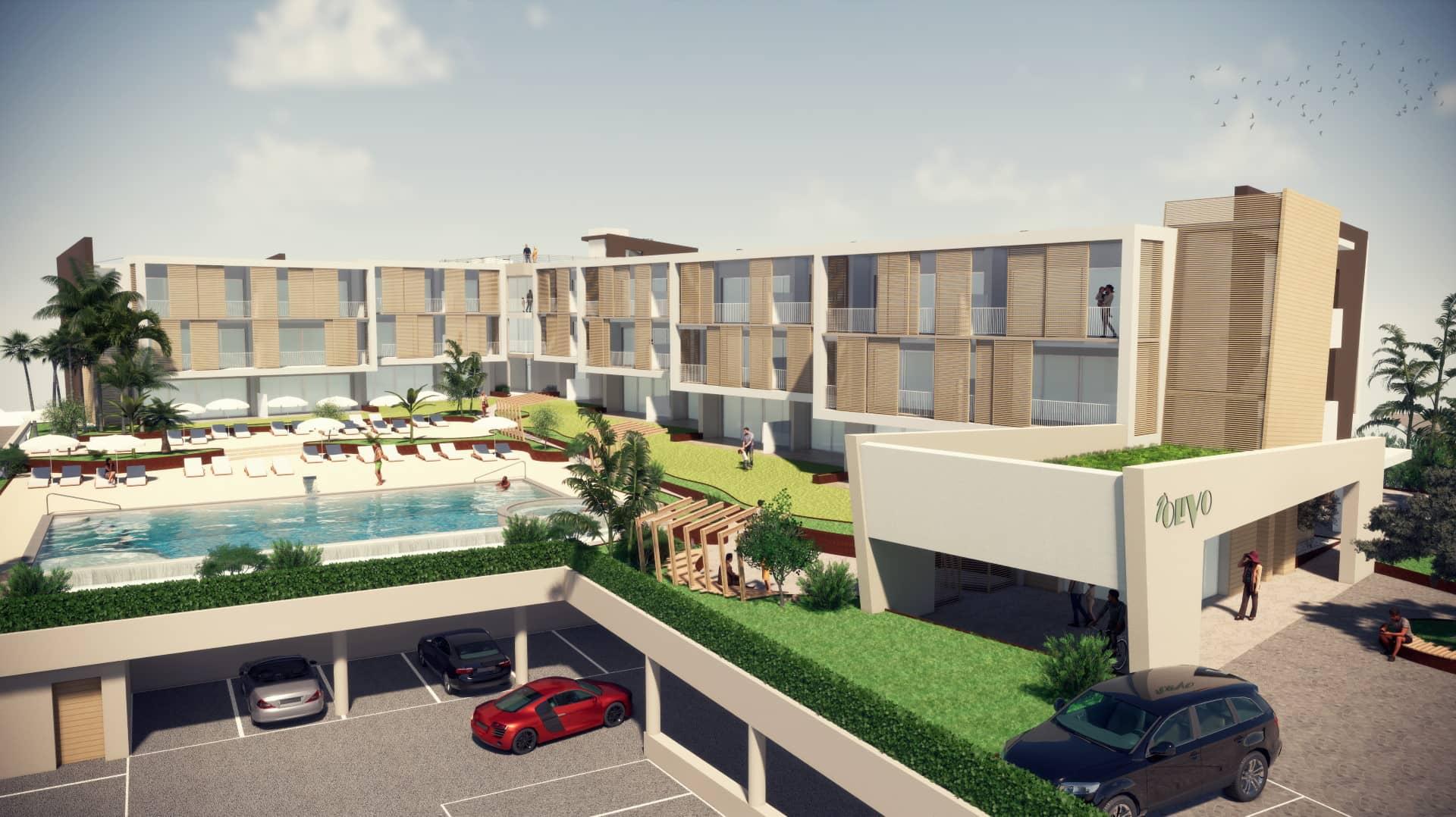 progetti real estate