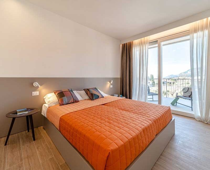 arredamento real estate camera letto
