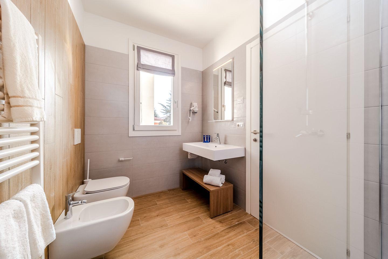arredamento real estate bagno