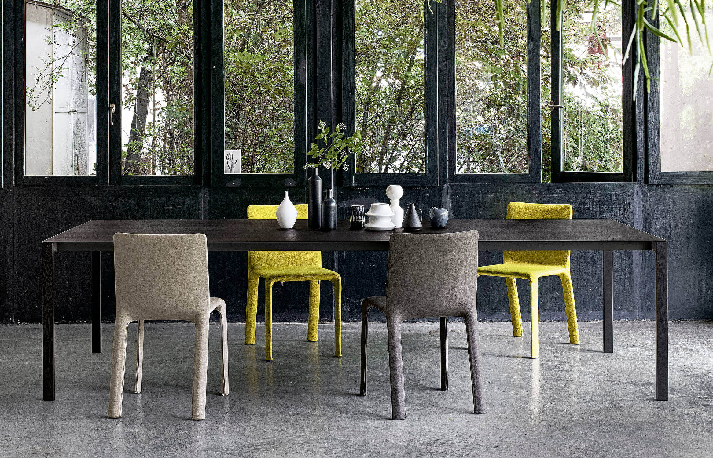 tavolo da pranzo di design