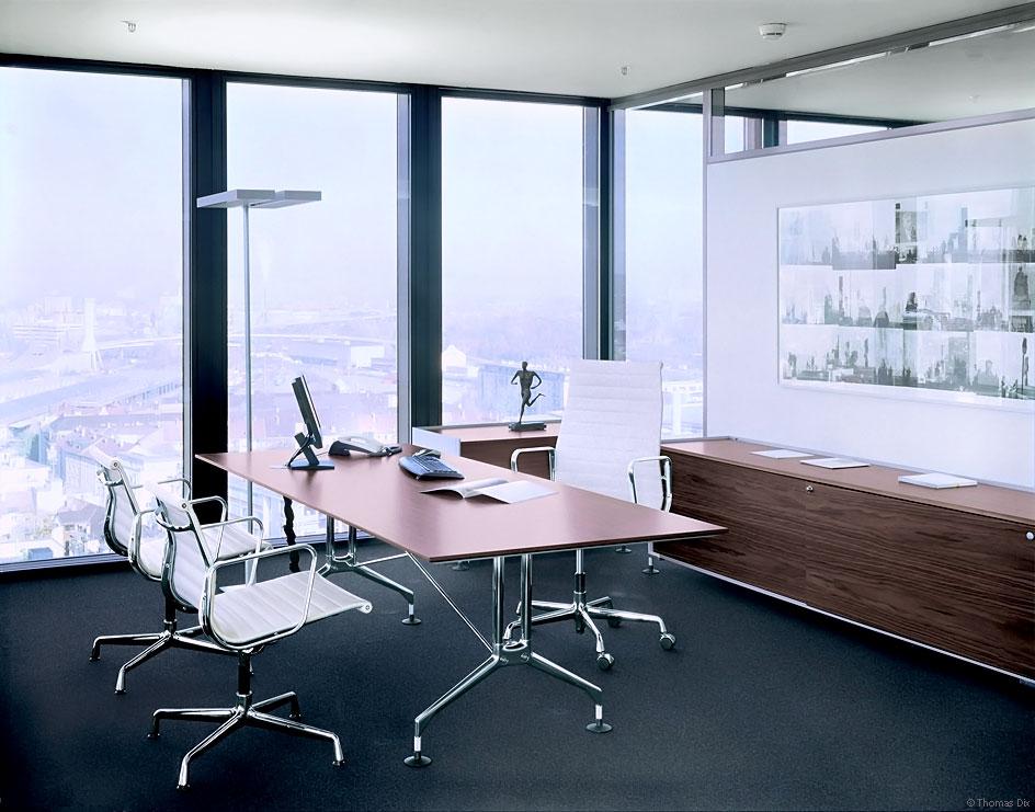 tavoli direzionali ufficio