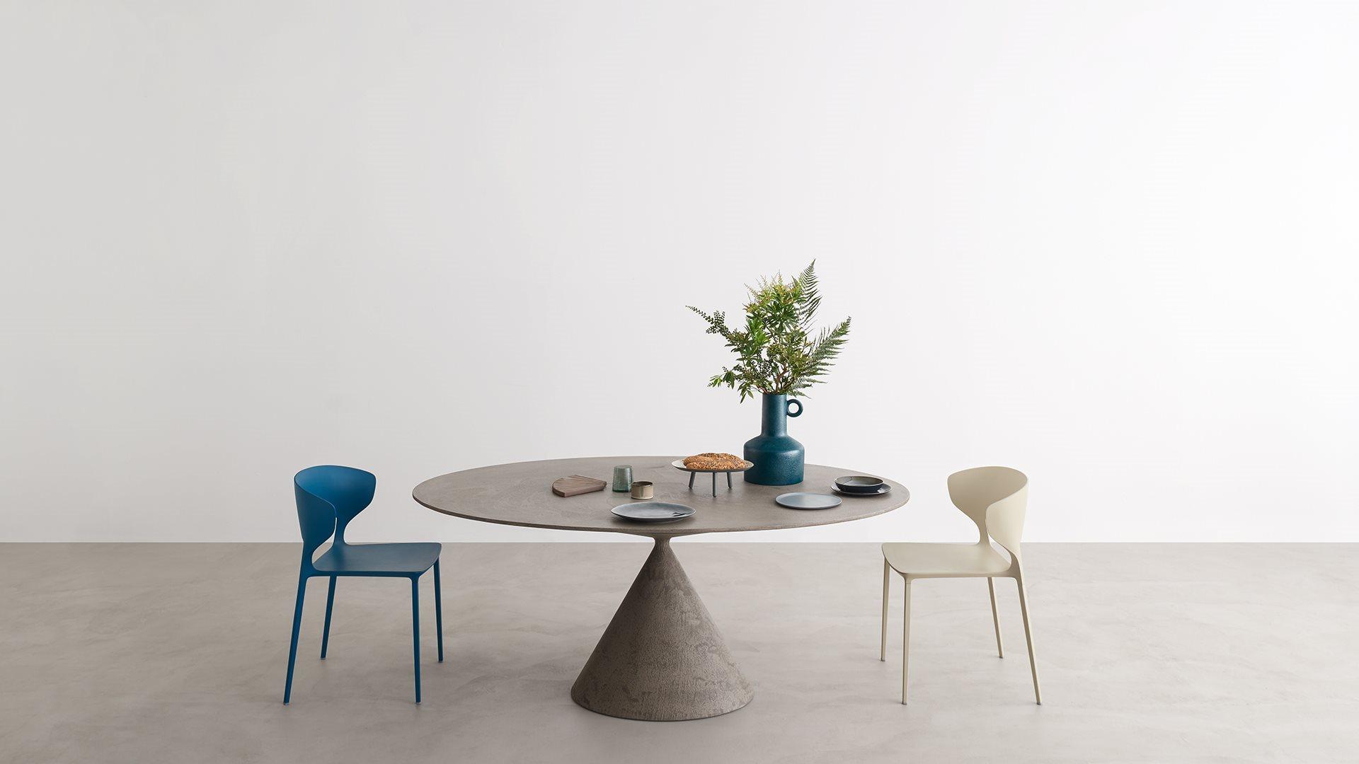 tavoli moderni per soggiorni
