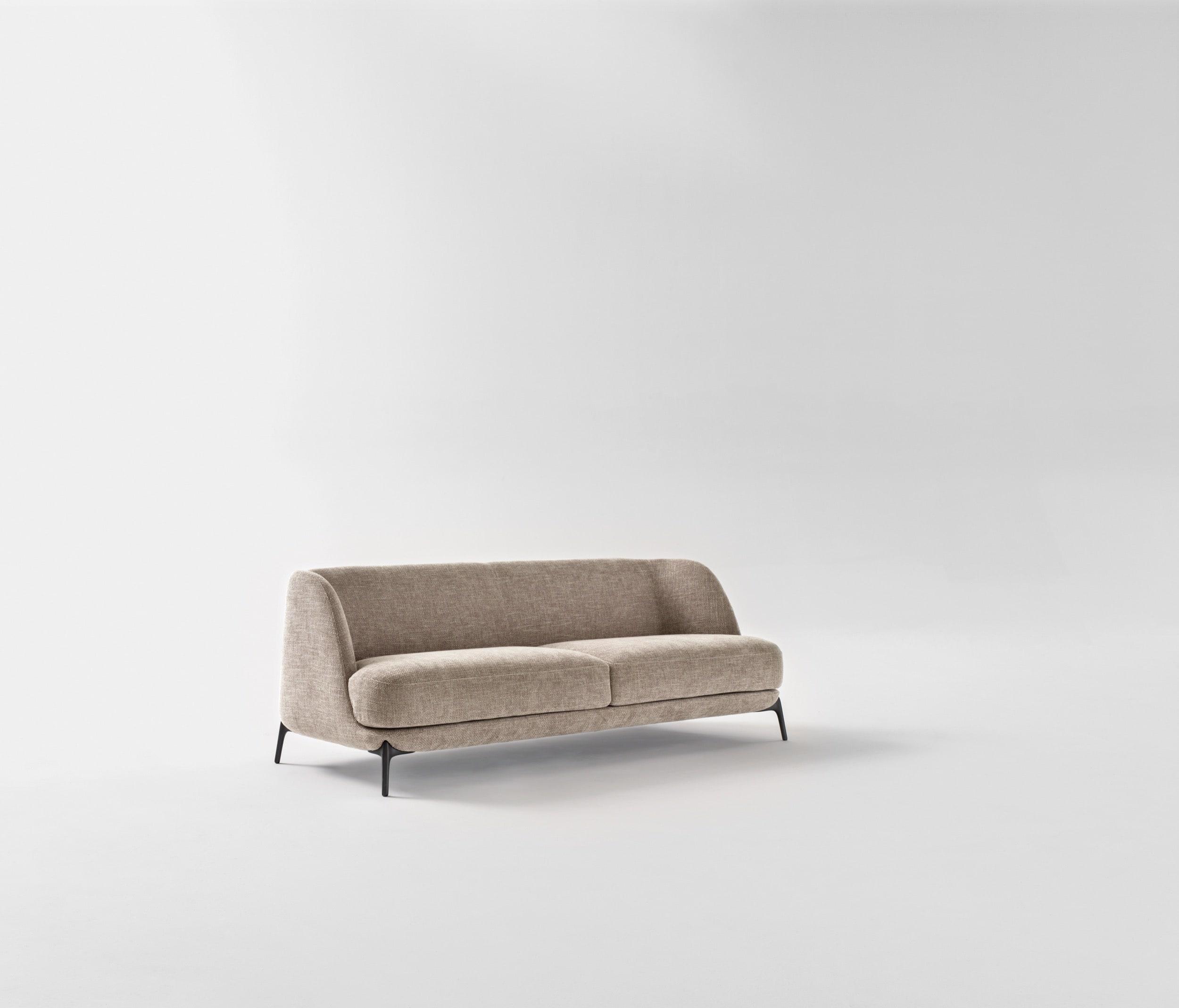divano avvolgente
