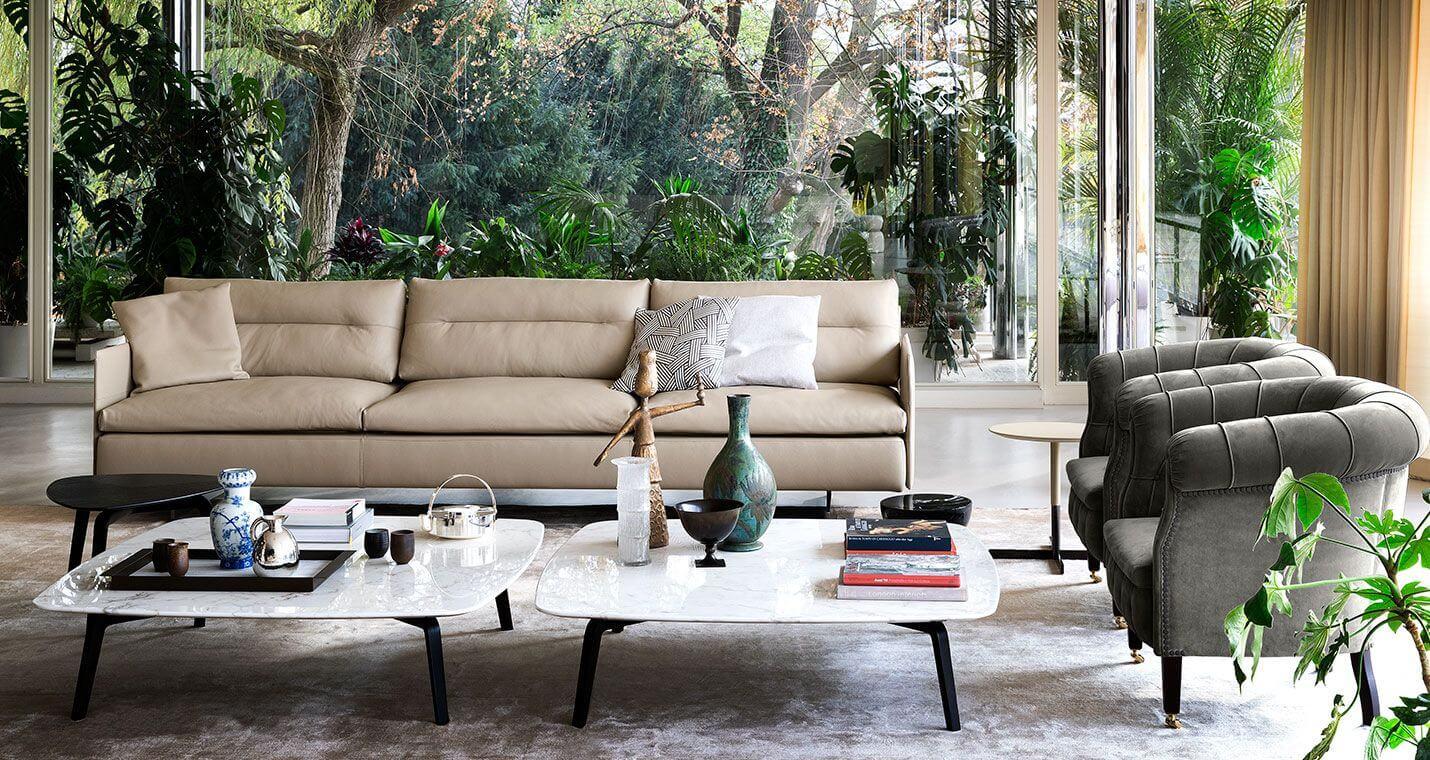 divano poltrone salotto
