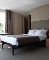arredo hotel camera letto