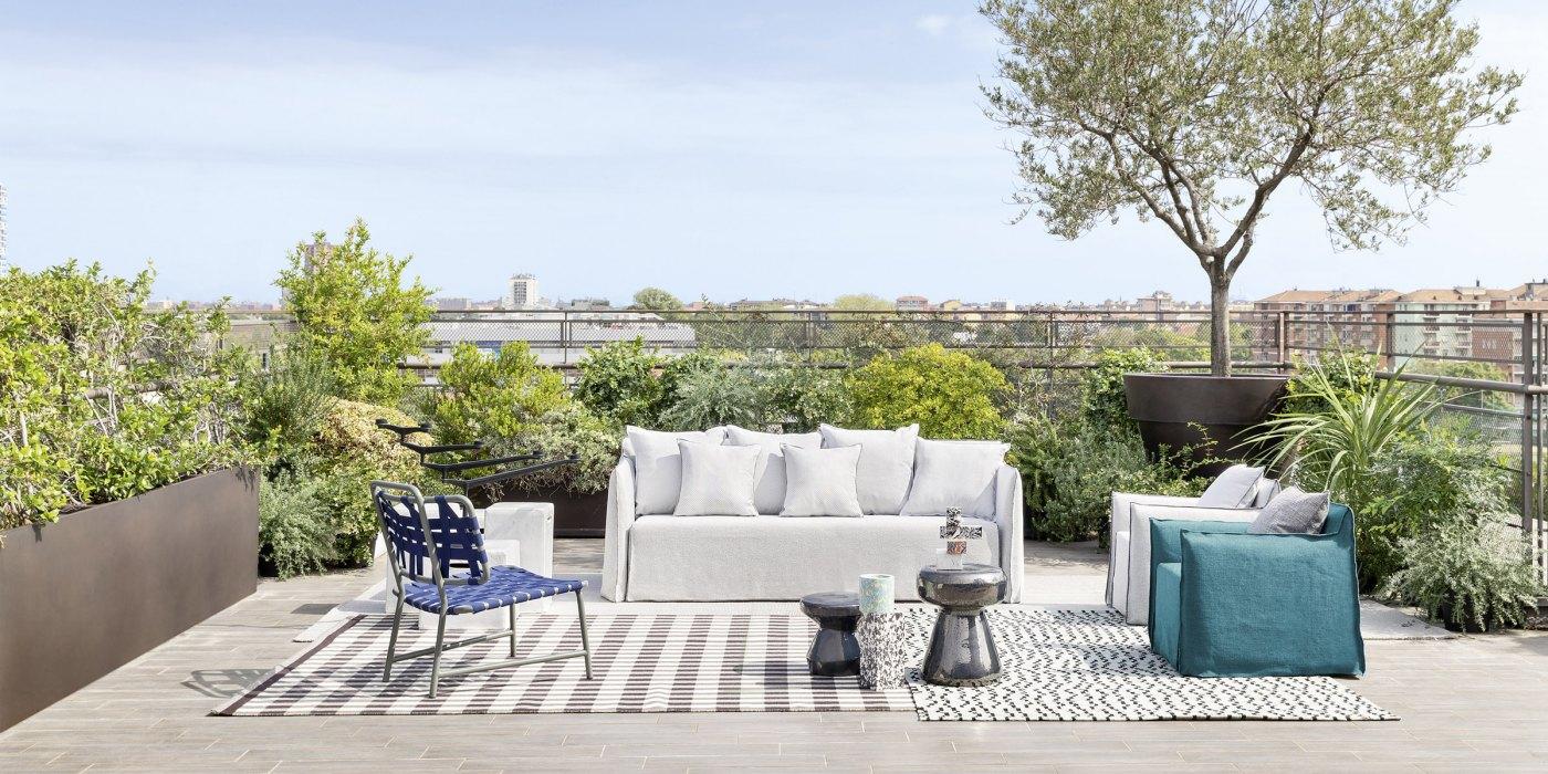 design spazi outdoor