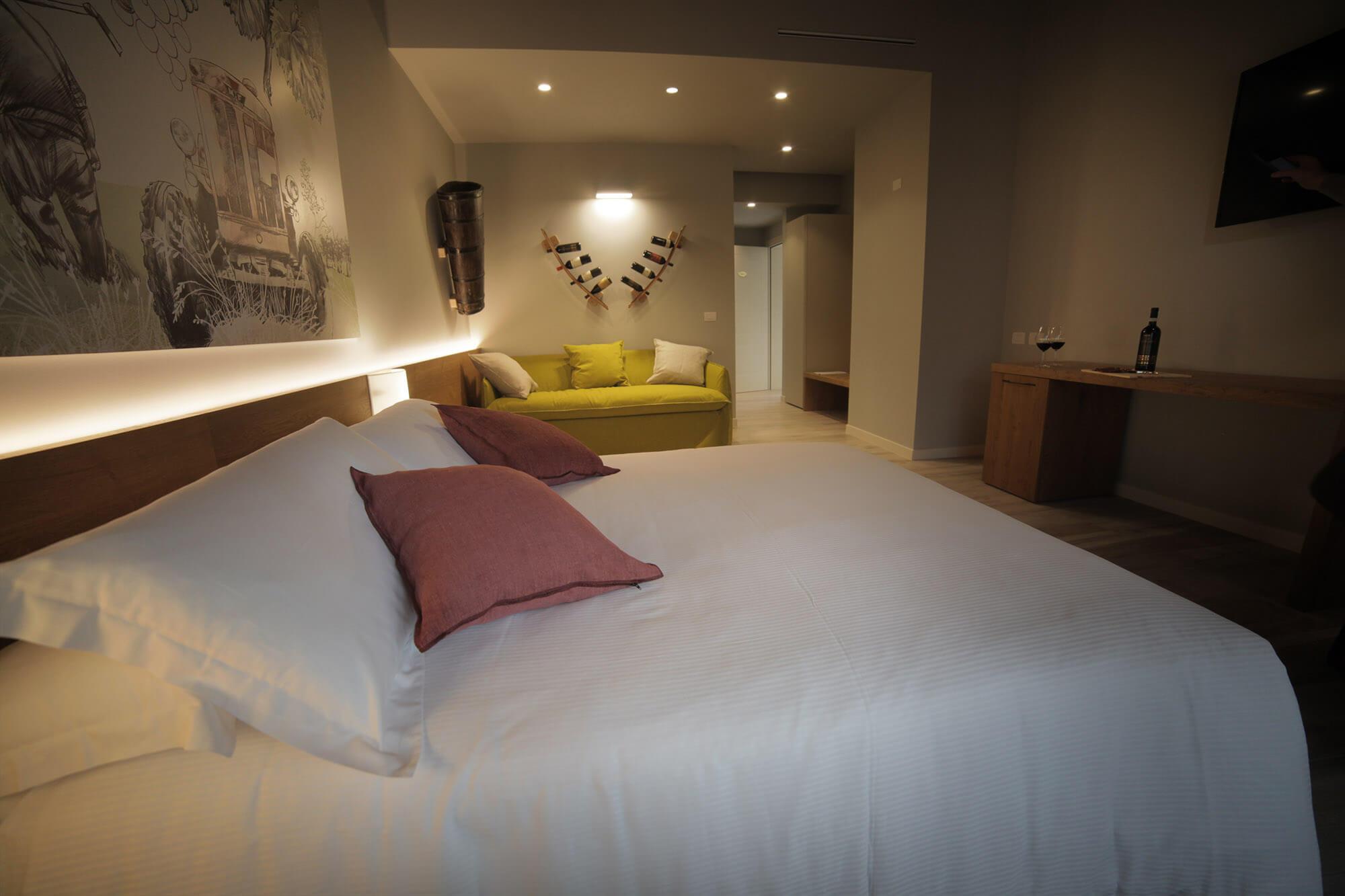 accordini camera da letto