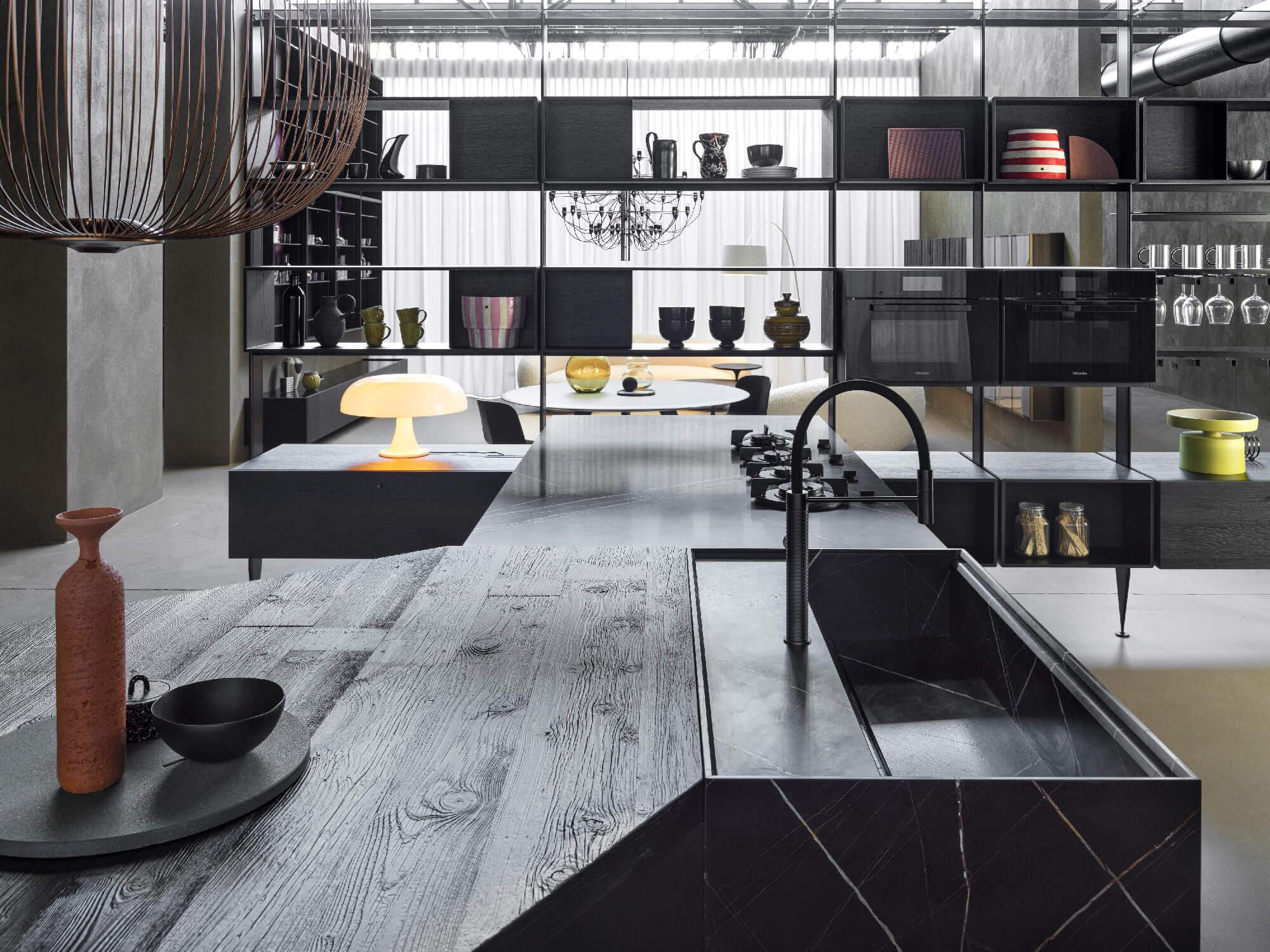 salotto soggiorno moderno