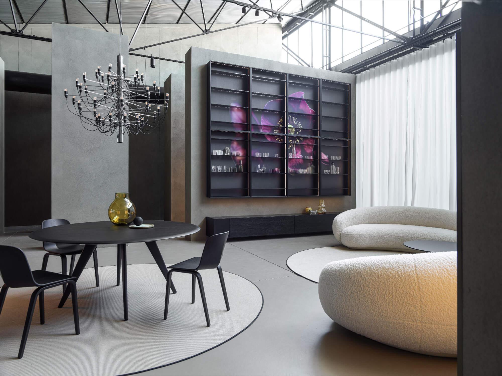 soggiorno design idee